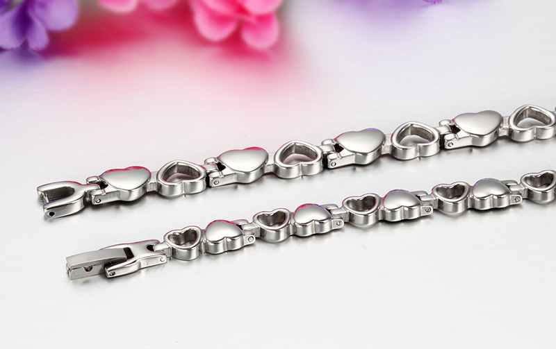 Fashion Jewellery Fashion Jewelry Stainless Steel Bracelet (HR278)