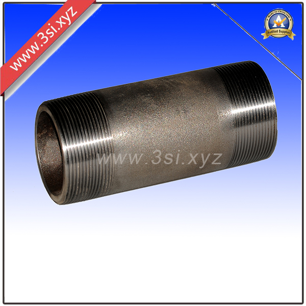 Carbon Steel Forged Pipe Nipple (YZF-PZ146)