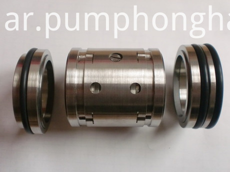 IH chemical centrifugal pump's mechanical seal