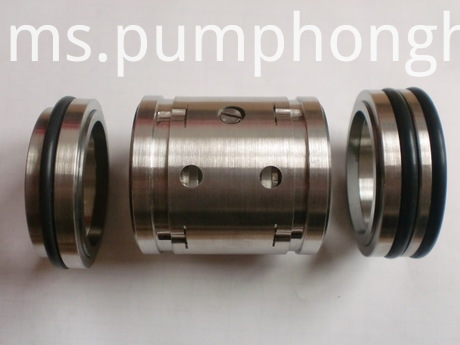 IH chemical centrifugal pump's mechanical seal: