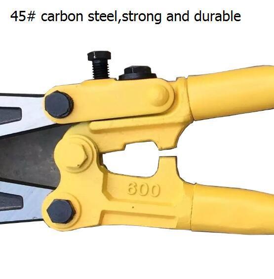 95 Cr-V Professional Heavy Duty Bolt Cutter Tool