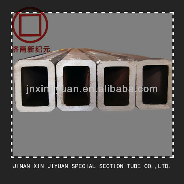 Cold Formed Steel Square Tube