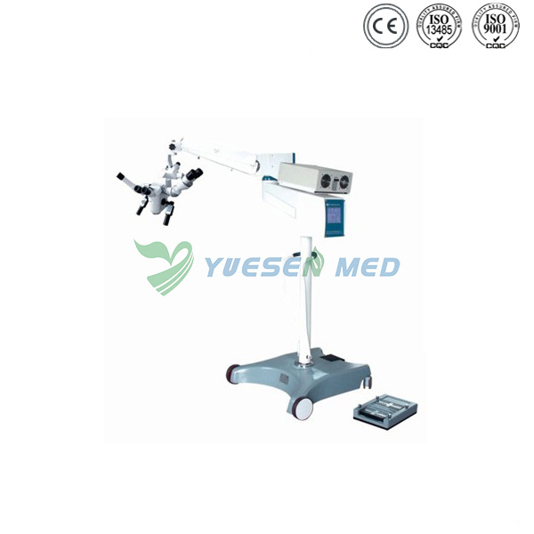 Top Sale Medical Multi-Function Ophthalmic Surgical Operating Microscope