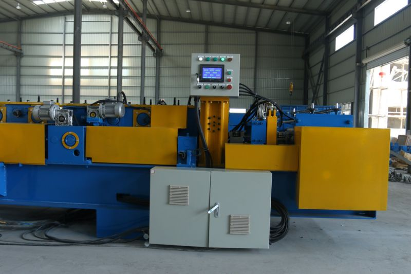 Automatic Interchange C60-250 Purlin Roll Forming Machine