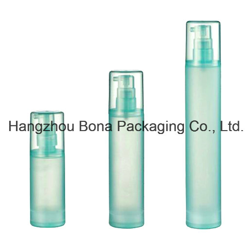 Best Selling Plastic Bottle with Lotion Pump