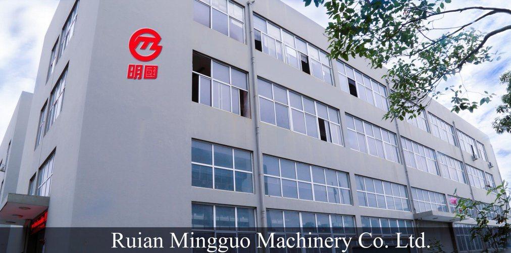China Paper Cup Making Machine Mg-C700
