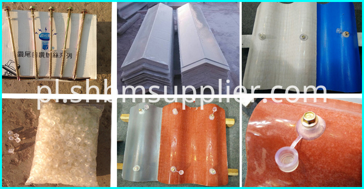 High Strength Roofing Sheet Zinc