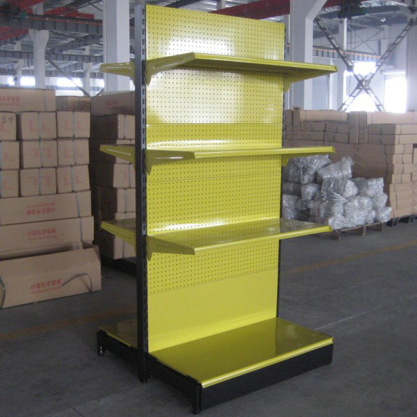 Supermarket Shelves Shelving Storage Shelves