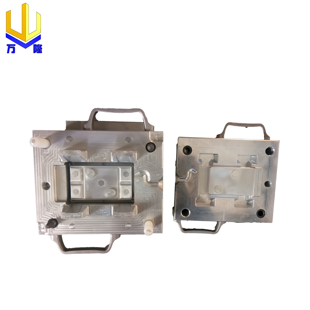 investment casting flange plate mould mold