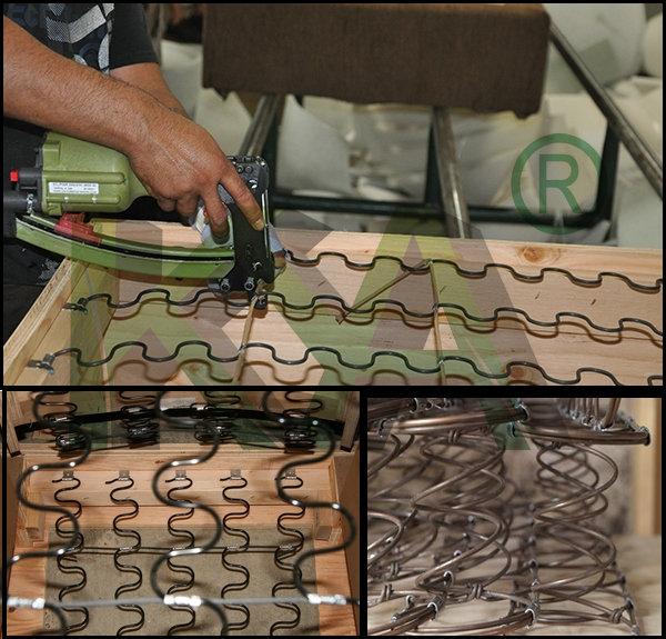 M45 Series Roll Mattress Clips