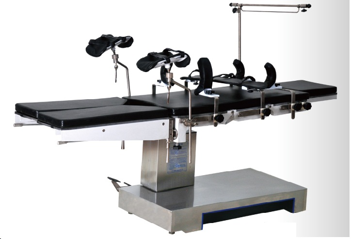 Electric Operation Table for Surgery Jyk-B705