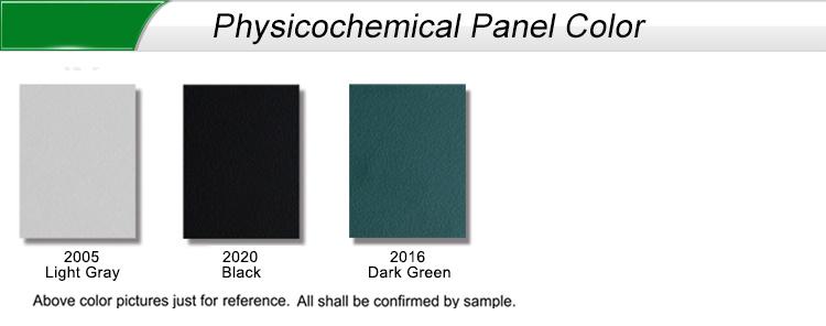 Acid and Alkali Resistant School Furniture Chemistry Lab Furniture