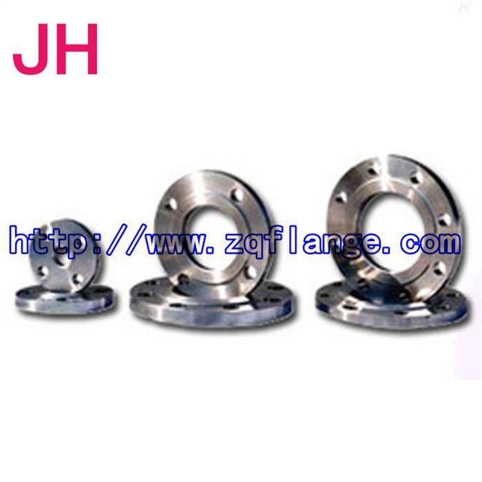 ANSI Carbon Steel Wn Flange