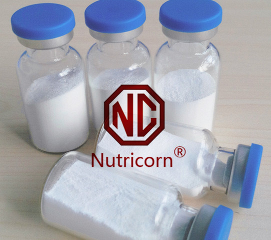 Hyaluronic Acid for Cosmetic/Sodium Hyaluronate Food Grade