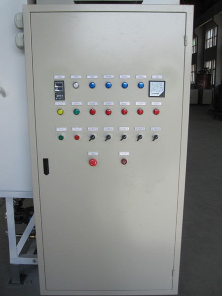 Electric Steam Boiler for Corrugated Peper Production Line