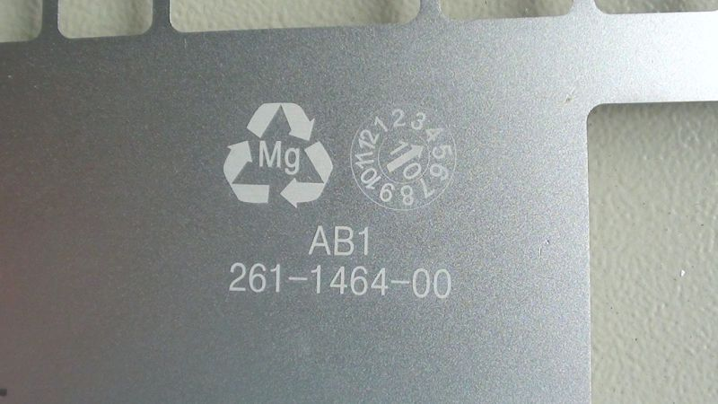 Laser Metal Engraving Machine/Bar Code Fiber Laser Marking Machine