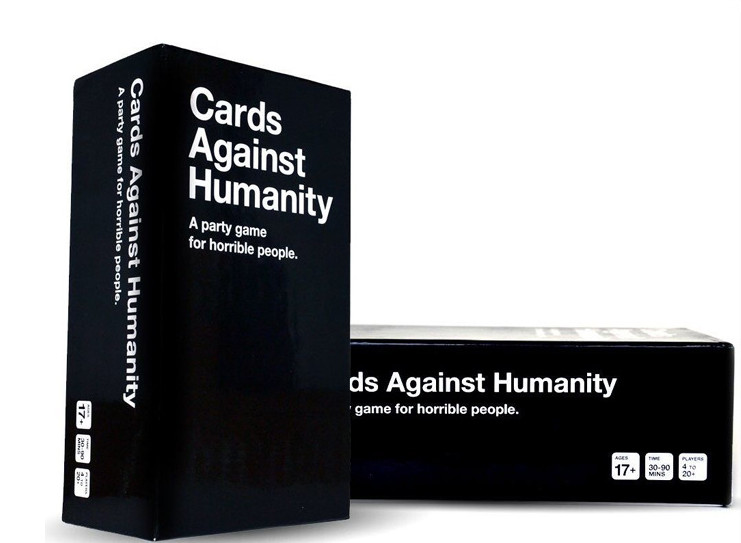 Cards Against Humanity (USA)