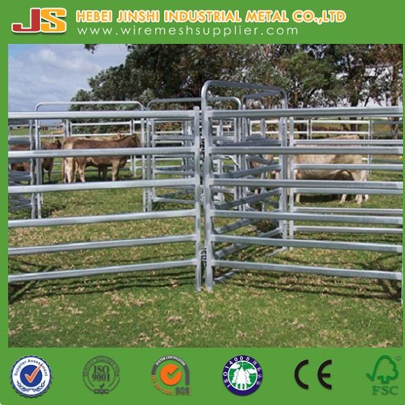 Livestock Interlock Equipment Cattle Panels