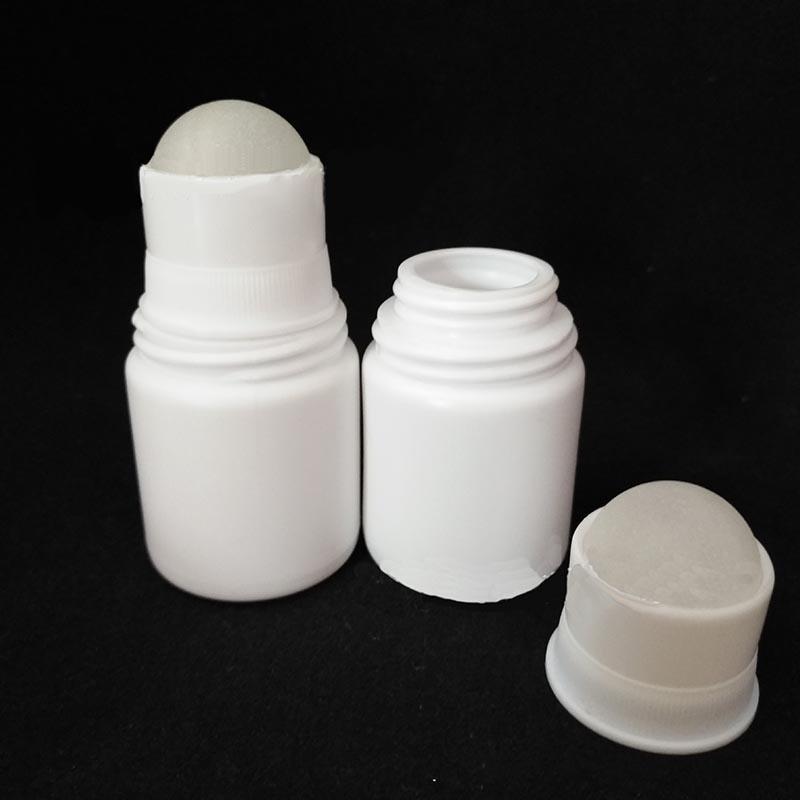 Plastic Deodorant Stick Container (NRB11)