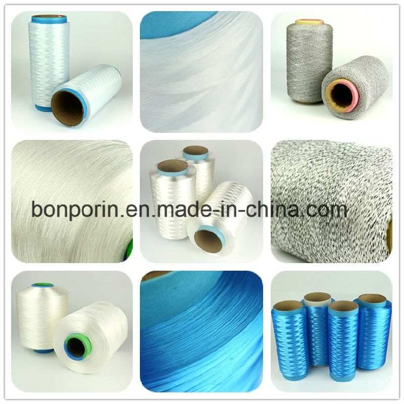 Ultra High Molecular Weight Polyethylene (UHMWPE) Fiber PE