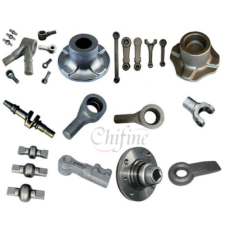 OEM Factory Forged Clutch Parts