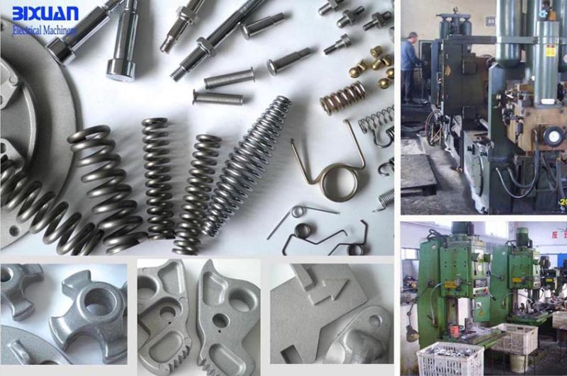 Special Spring Wire Forming Steel Wire Spring