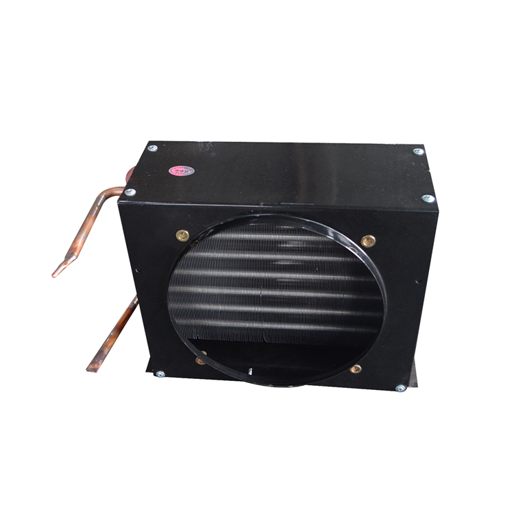 Air Cooled Evaporator Condenser