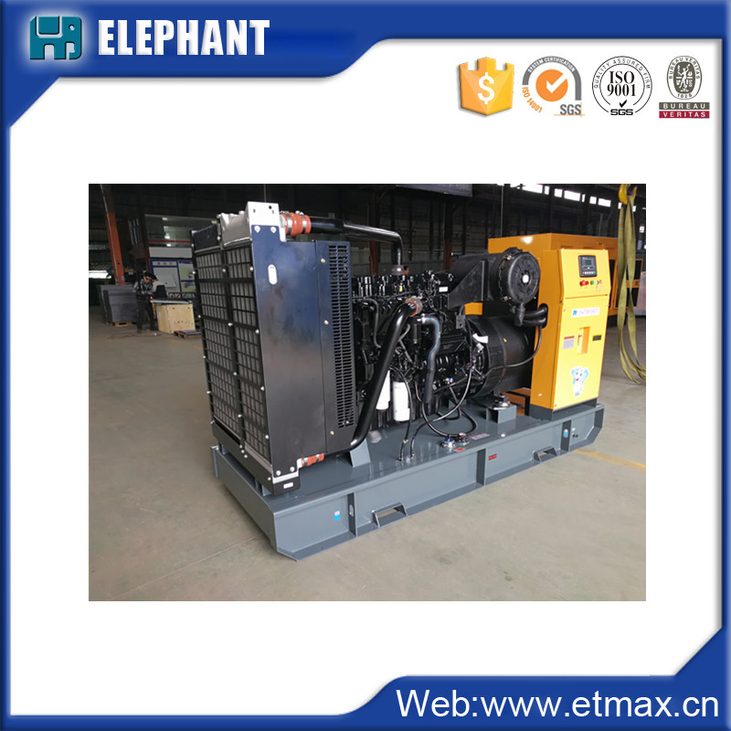 1500rpm 50Hz 120kw 150kVA Perkins Engine Power Generator Diesel