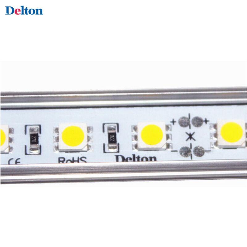 CE Approved LED SMD3528 12mm Strip Light (DT-7841293L)