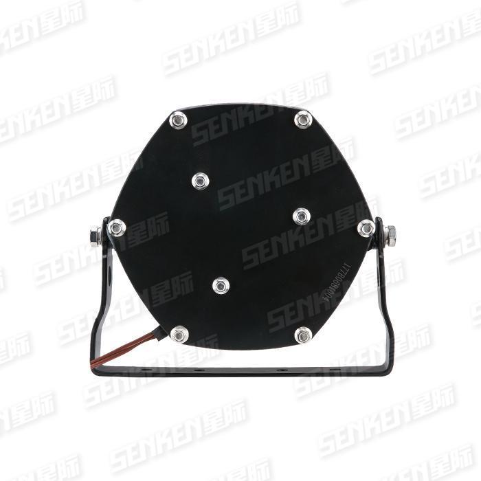 Senken Yd-100m 100W 8/11ohm 200-5000Hz 115+dB 2.95 Kg Car Amplifier