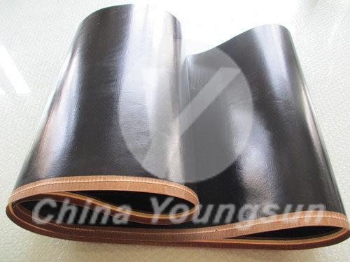 PTFE Seamless Fusing Machine Belt