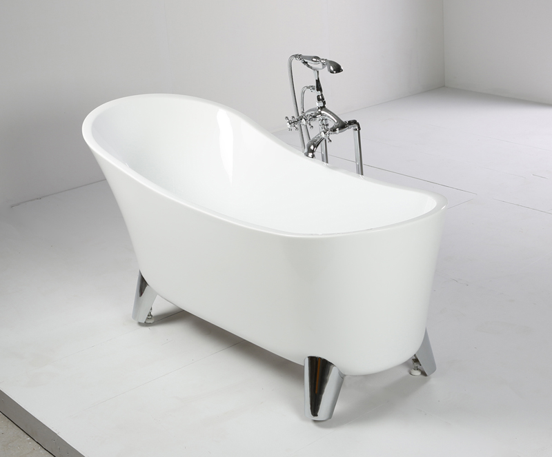 Acrylic Freestanding Bathtub (JL621)