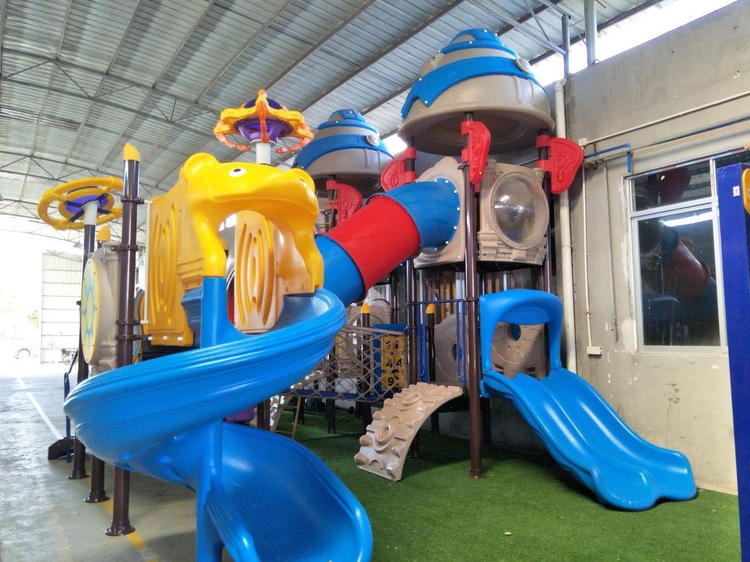 Tongyao Large Plastic Slide Playground Slides (TY-140924)