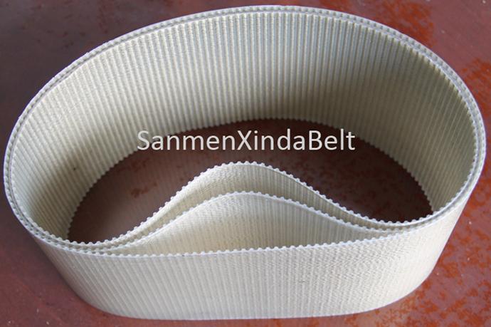 High Flexibility PU Synchronous Belt