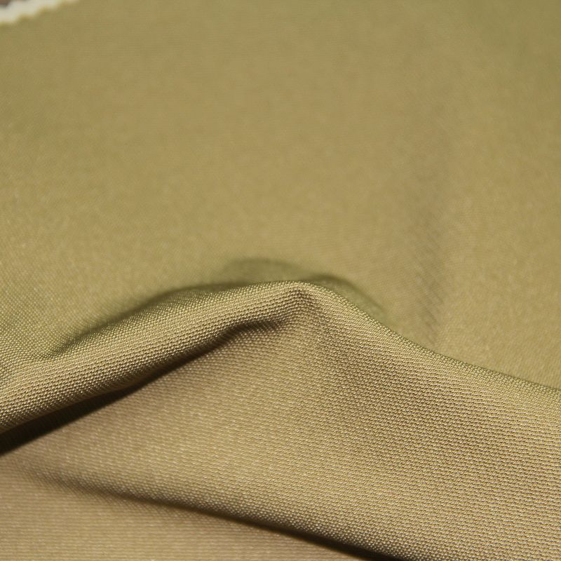 Polyester Stretch Fabric for Jacket Cotton Padded Jacket