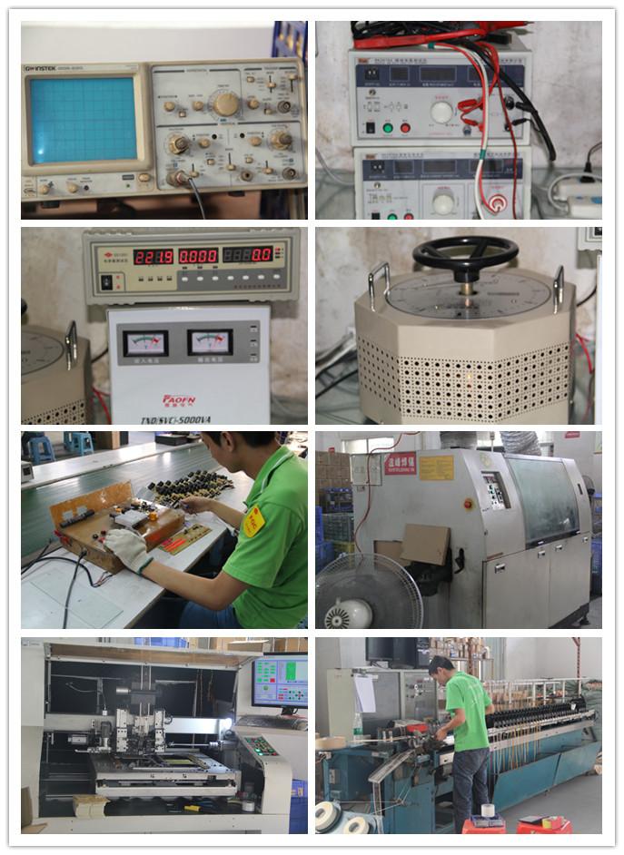 110V Single ETL Built in Electric Induction Cooktop for USA Market