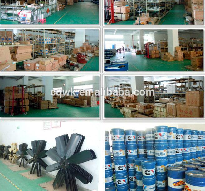 3558163 3104324 Cummins Parts for M11 Air Compressor