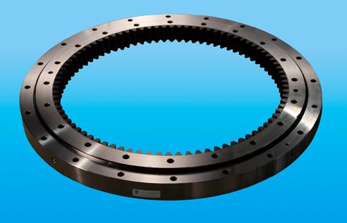Turntable Slewing Bearing (QU. 1600.40)