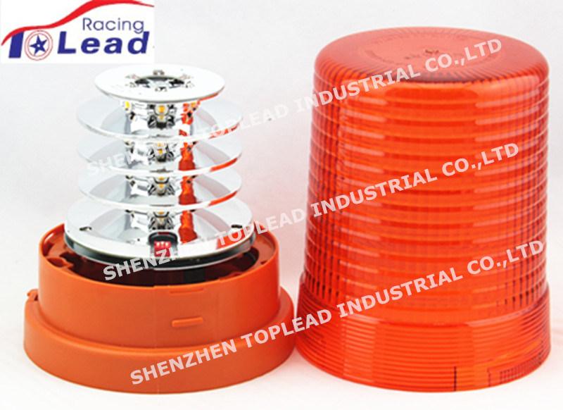 Rotating Signal Traffic Halogen Beacon Strobe Warning Lamp Kl700