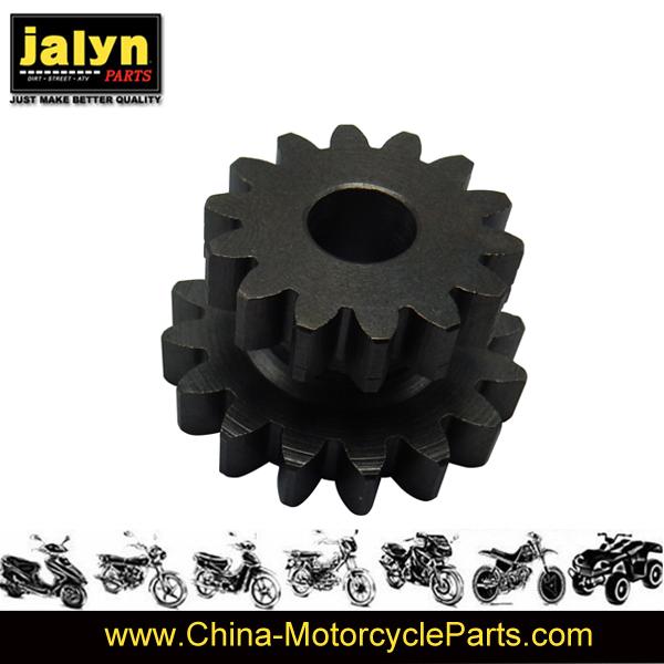 Motorcycle Starter Motor Gear for 150z