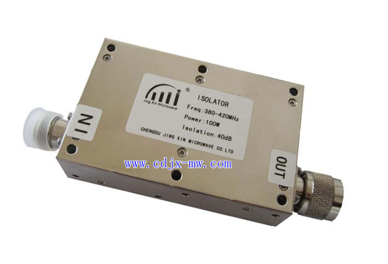 High Isolation Isolator