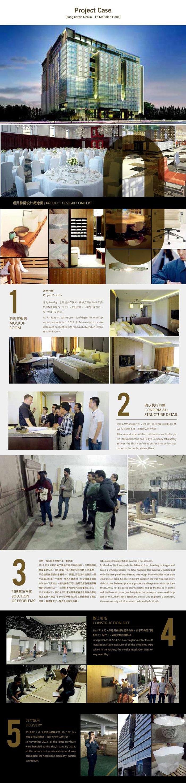 Hilton 5 Star Luxury Hotel Bedroom Furniture for Sale Livingroom\Apartment\Villa Custom