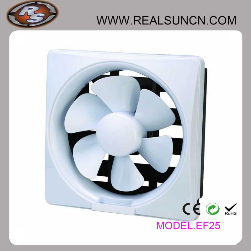 The Newest and Cheapest 12'' Inch 300mm Bathroom Exhaust Fan
