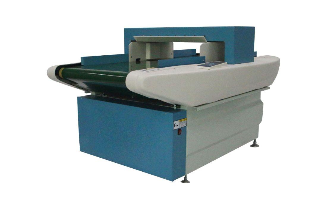 Vfg-700k Digital Conveyor Belt Needle Detector