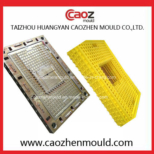 Good Quality/Plastic Poultry Crate Mould for Chicken Use