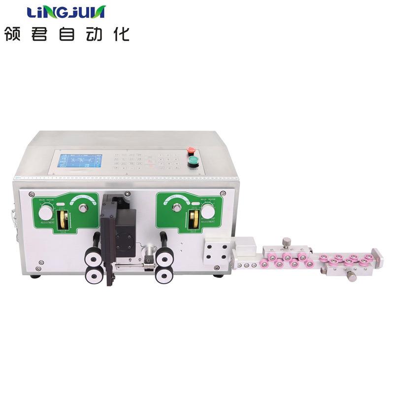 [Specials] Automatic Wire Stripping Cutting Machine (DNBX-30G)