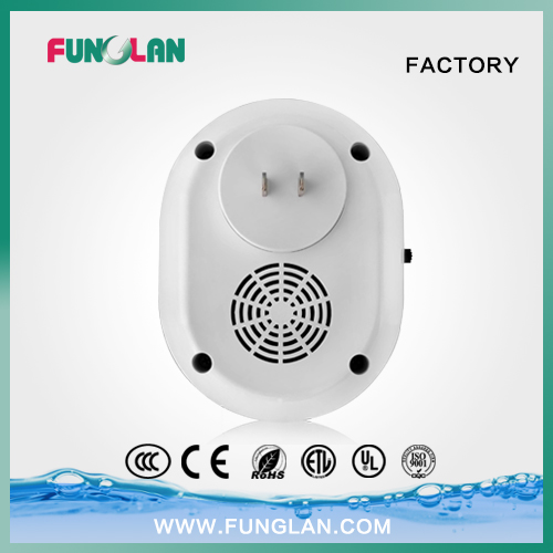 Ozone Air Purifier Generators for Toilet Use