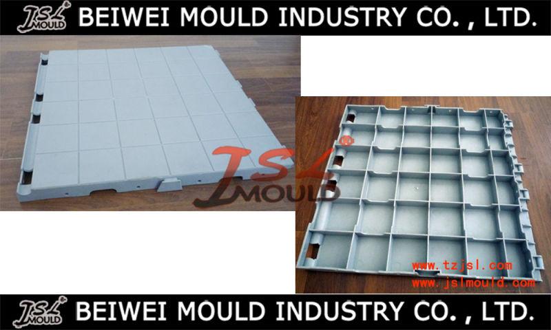 Plastic Injection Sport Floor Mould