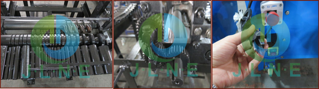 Cable Stripper Machine
