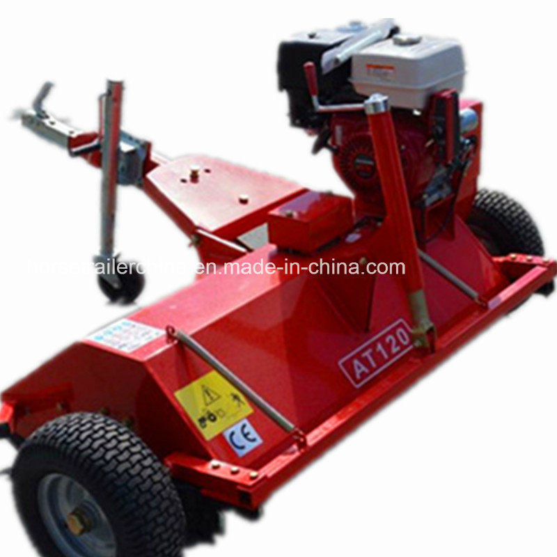 Hot Sale ATV Flail Mower 120cm Cutting Width